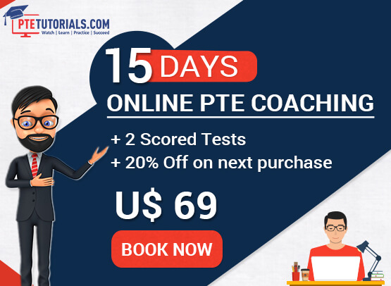 15 Days Online Coaching