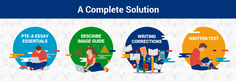 PTE Related Complete Solution