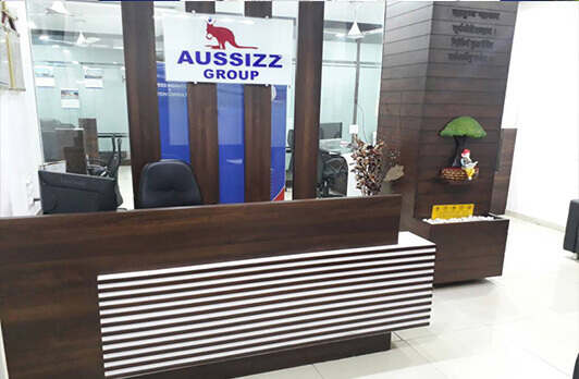 Aussizz Group Annd Office