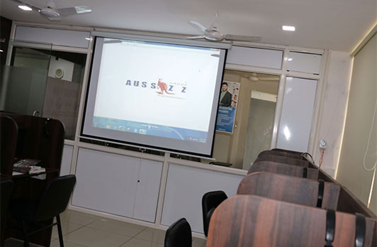 Aussizz Group Baroda Office