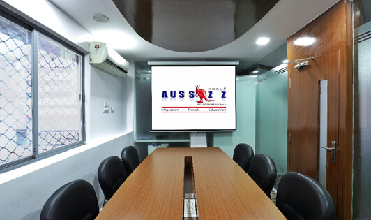 Aussizz Group Hyderabad Office