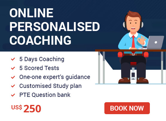Online Personalized coaching