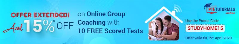 online pte group coaching