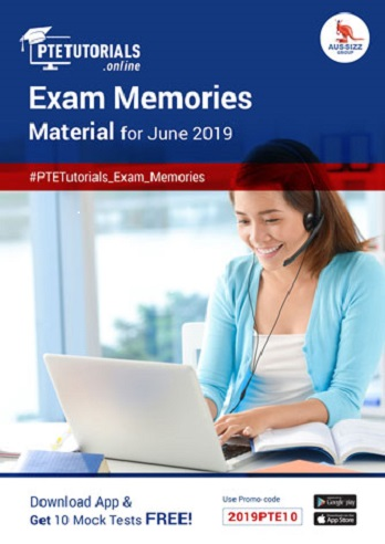 Exam Memories Materials June 2019