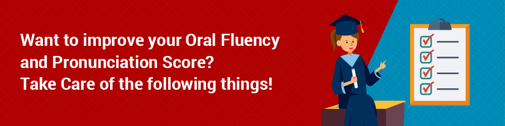 PTE Oral Fluency