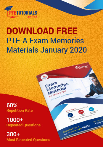 Exam Memories Material for January 2020