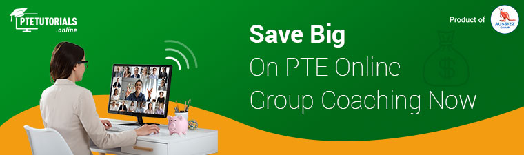 PTE Group Coaching