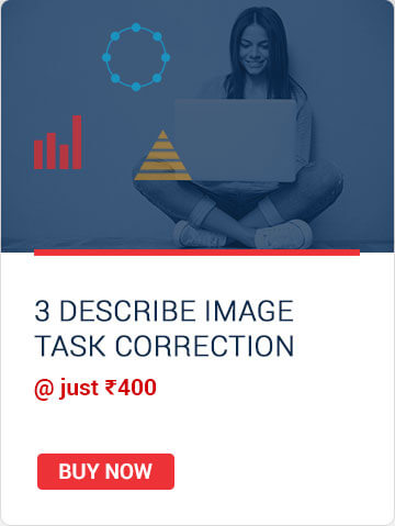 Describe Image Correction