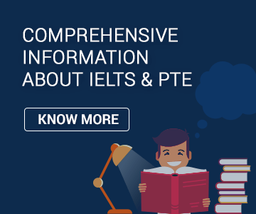 ielts infographic