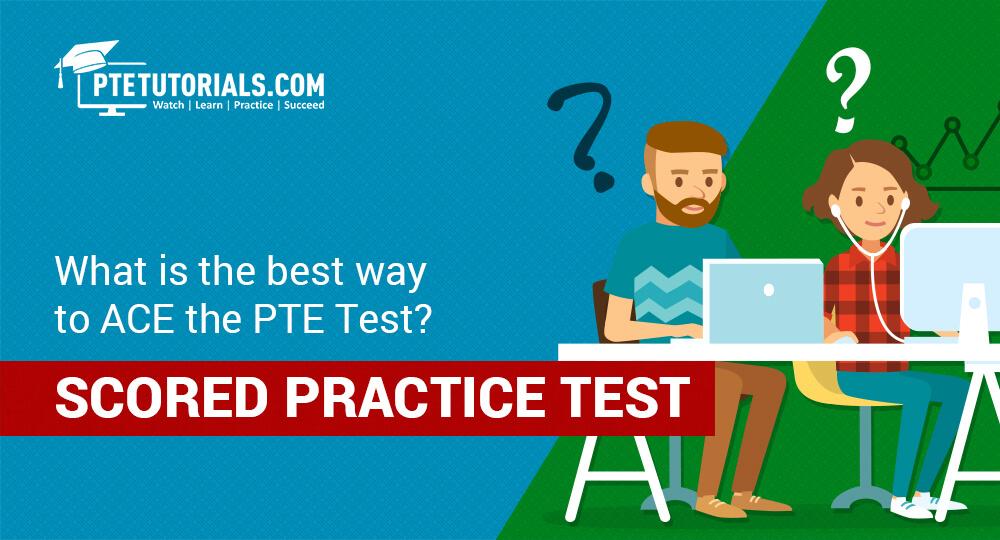 PTE PRACTICE TEST