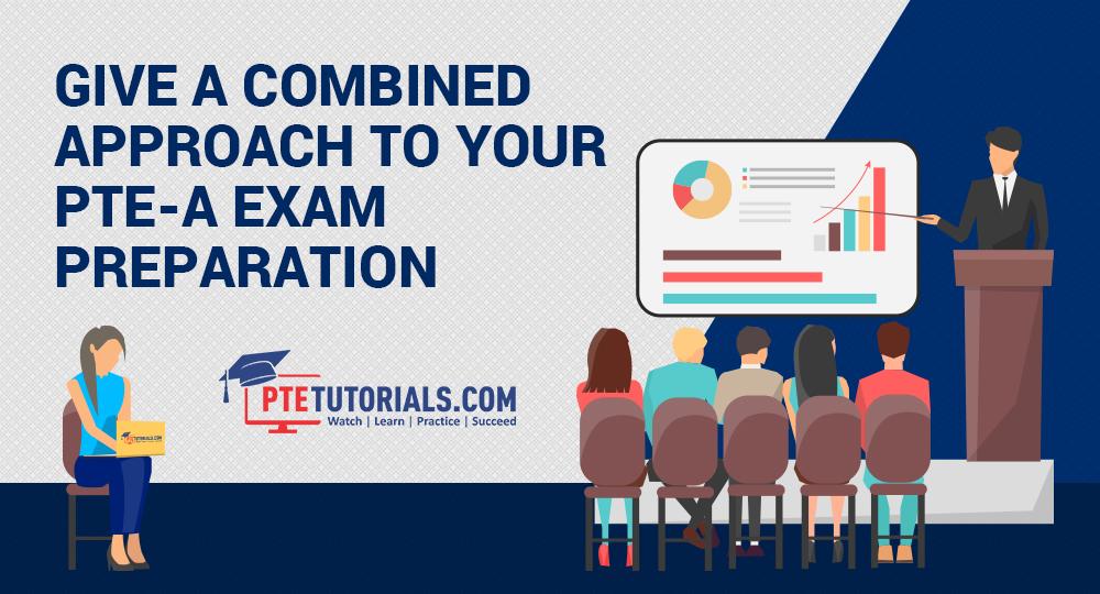 PTE-A Exam Preparation