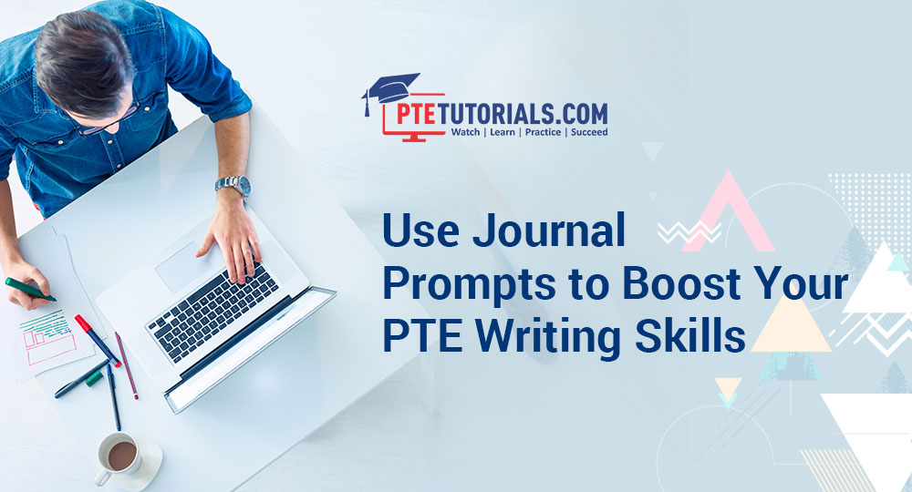 PTE Writing