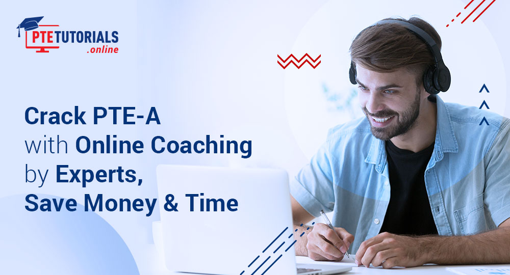 PTE-A Online Coaching