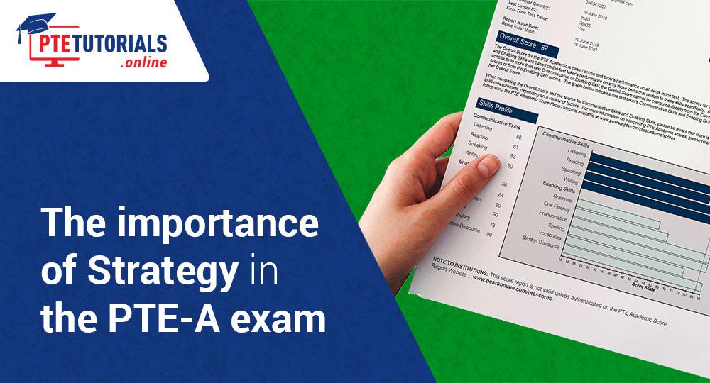 PTE Academic Exam