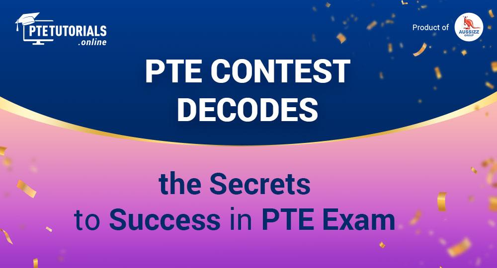 PTE Exam