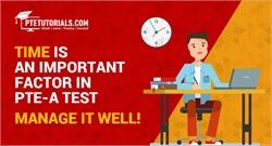 PTE Academic Test