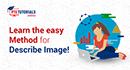 PTE Describe Image Task