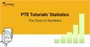 PTE Tutorials Statistics